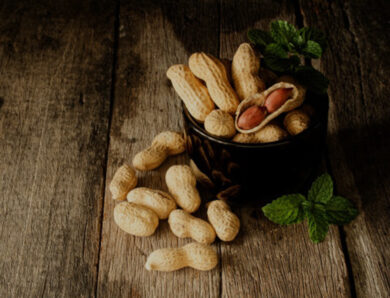 Nutritional profile and Amazing Health Benefits of Groundnut oil