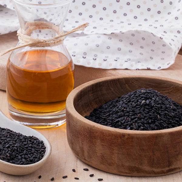 Sesame oil extraction process and Nutritional values